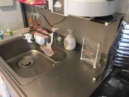 象印「食器乾燥機」を別角度から