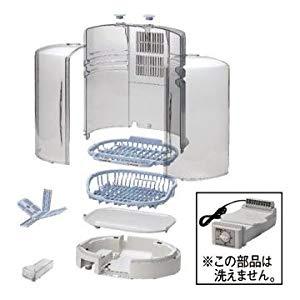 象印「食器乾燥機」の分解図